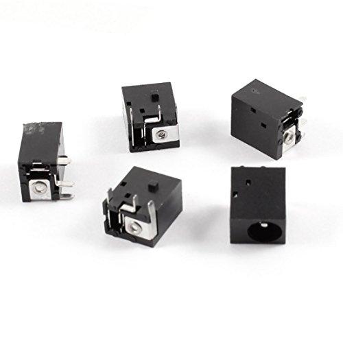 5 piezas de PJ003A DC de conector jack para Compaq Presario M2000...