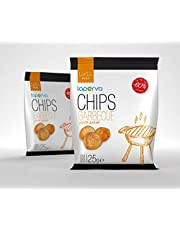 Laperva Chips Barbecue, 25 gm
