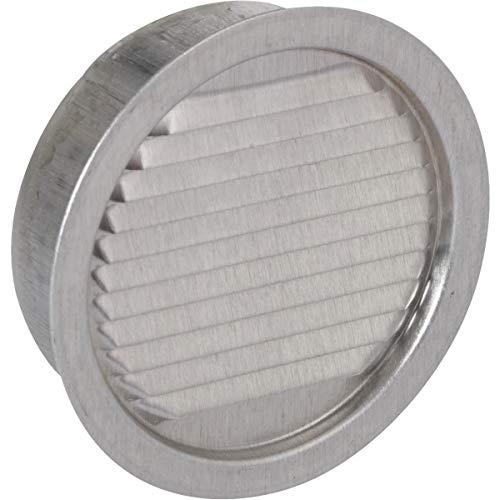 AIR VENT 50002 Mill Mini Alum Louver 36 Pcs/Ctn