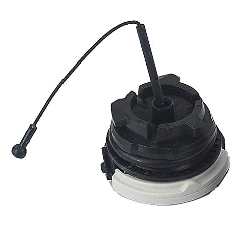 JRL Gas Fuel Oil Cap for STIHL MS230 MS240 MS250 MS260 MS340 MS360 MS380 MS381