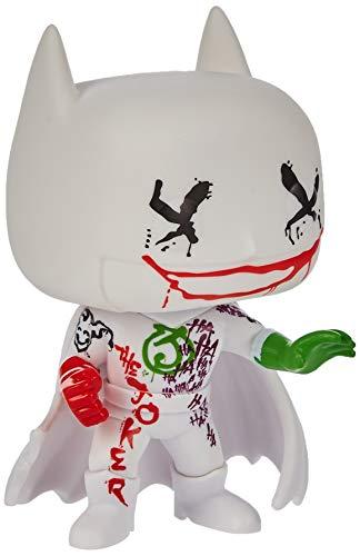 Funko 43970 The Joker is Wild Batman Pop Figura de Vinilo, Multicolor