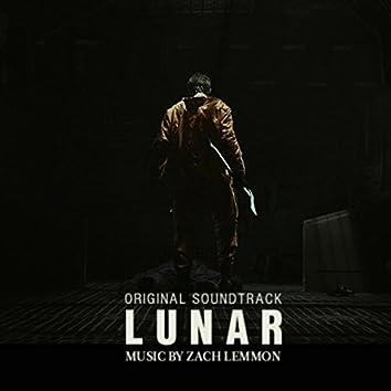Lunar (Original Motion Picture Soundtrack)
