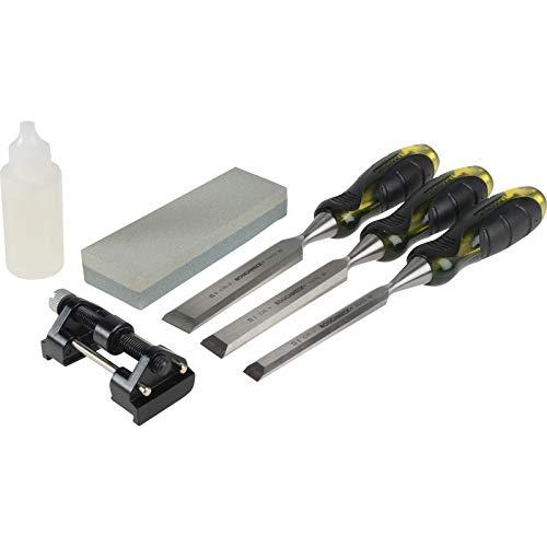 Roughneck-ROU30150 professionnel Set-Kit d'aiguisage