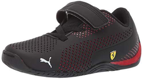 PUMA Unisex-Kids' Ferrari Drift Cat 5 Ultra Sneaker