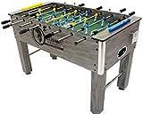 PLAY CITY Foosball Table / Soccer Table / Football Club Raider