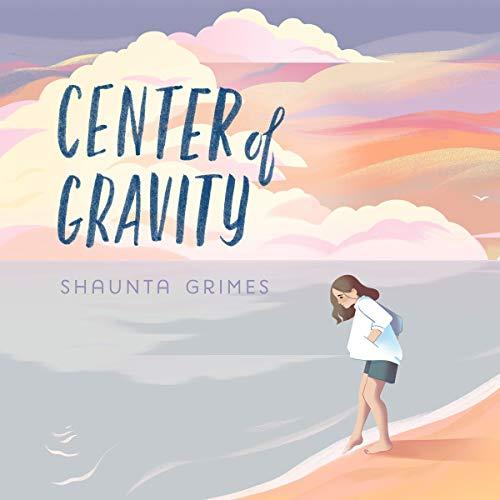 『Center of Gravity』のカバーアート