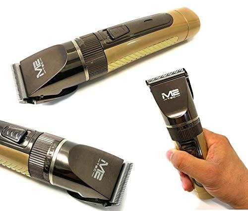 Bartschneider Haarschneider Haarschneidemaschine Keramik Trimmer Akkus USB