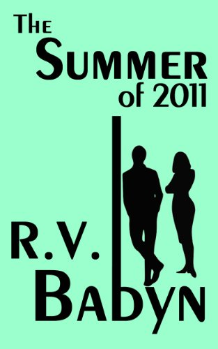 The Summer of 2011 (The Stephensons Book 1) (English Edition)