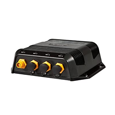 Lowrance Navico Ethernet Expansion Port by Lowrance