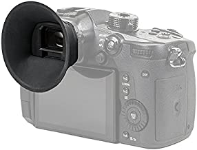 G-Cup EVF Eyecup Replacement for Panasonic GH5 & GH5s