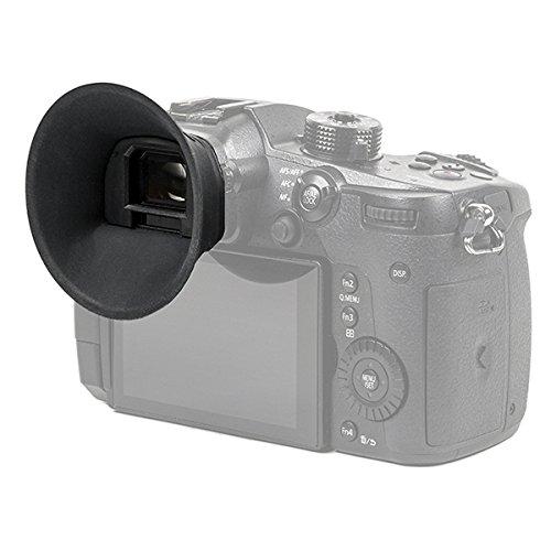 G-cup EVF Visor (Panasonic GH5)