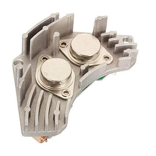 MENGHE TANGZHOU Calentador de automóviles Motor Blower Resistor Fit Fit for Peugeot para Citroen Xantia Berlingo Picasso 406 644178 698032 644178Ab 847283W 84728R