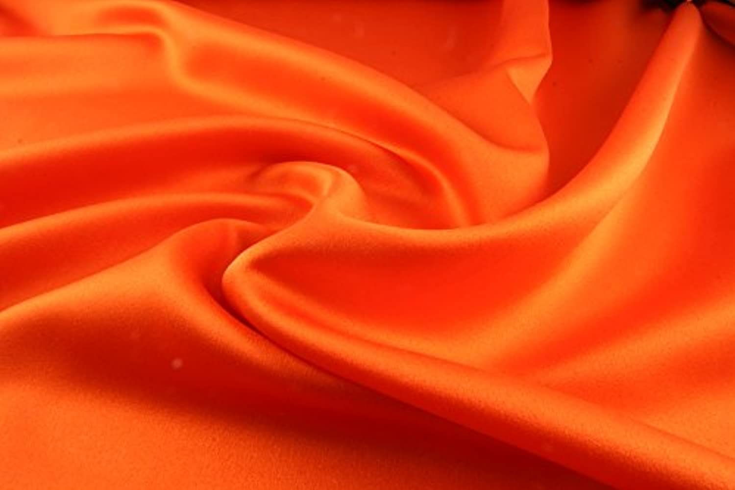 Satin Sheets Set   Satin Sheets Set Full XL   Full XL Sheets Set orange   Hotel Quality Silky Soft Luxurious   Sheet Set with Duvet Set   Durable Comfort Bedding Set