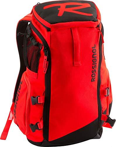 Rossignol Unisex Hero Tasche, Rot/Schwarz, One Size