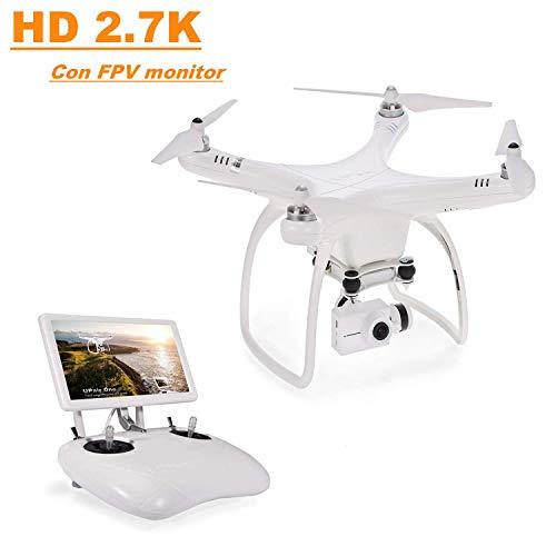 Comprar UPAIR One Drone GPS - Opiniones
