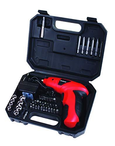 Destornillador | Destornillador eléctrico | Destornillador eléctrico inalámbrico | Destornillador eléctrico profesional...