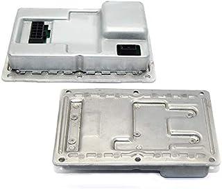 Xenon Faro Balastro LAD5G (12 Pin) 3DO 907 391A