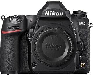 نيكون كاميرا اس ال ار,24.5 ميجابيكسل,تكبير بصري بدون تكبيير بصري وشاشة 3.2 انش -D780
