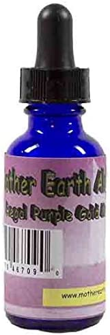 Purple Gold ormus Manna 2oz: The Best for wit Made Choice ormus: Selling rankings Japan Maker New