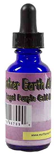 Purple Gold ormus/Manna 2oz: The Best Choice for ormus: Made with Real Gold, Made by Real alchemists: Made in Small batches: Simply The Most Potent Ormus You Can Buy: Comes in an EMF Protecting Bag.
