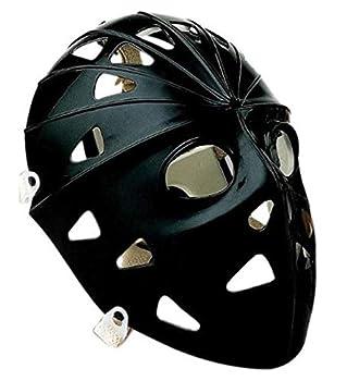 Mylec Pro Goalie Mask Black