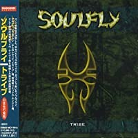 Tribe by Soulfly