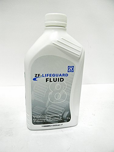 Life Guard Fluid 8 (1 Liter) - ZF PARTS - S671090312