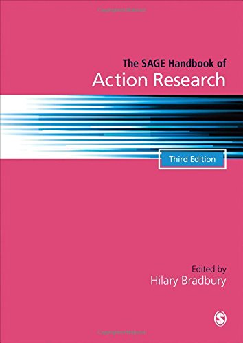 Bradbury-Huan, H: SAGE Handbook of Action Research