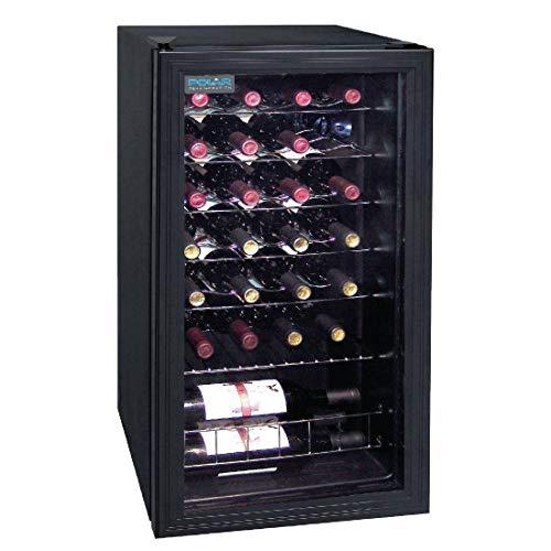 Polar C-Series Under Counter Wine Fridge 28 Bottle