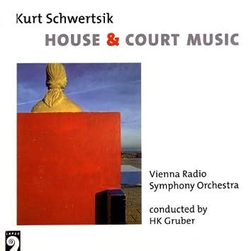 House & Court Music