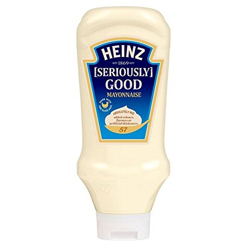 Heinz Sérieusement Bonne Mayonnaise 775G (Paquet de 2)