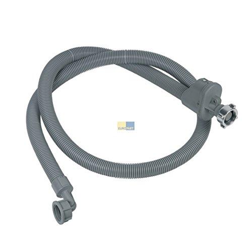 Bauknecht 481010802244 ORIGINAL Zulaufschlauch Aquastopschlauch Wasserstoppschlauch Waschmaschine auch Indesit Hotpoint C00447490
