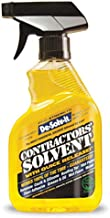 Orange Sol 10022 Contractor Solvent, 12 oz