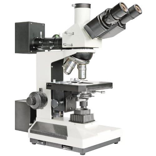 Bresser 5770200 Science ADL 601 P 40-600x Microscopio