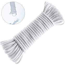 50-Feet Self-Watering Capillary Wick Cord