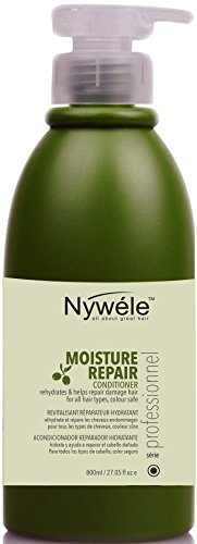 Nywele Moisture Repair Conditioner 27 oz (For Chemically damaged hair - Color Save) -  Nywele Professional, NYO-COND