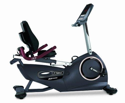BH Fitness Heimtrainer LK 7500, H750