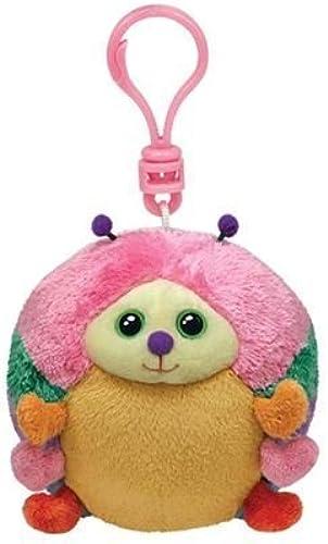tienda en linea Ty Beanie Beanie Beanie Ballz - Gumdrop-Clip the Caterpillar by Ty  venta mundialmente famosa en línea