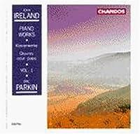 Ireland;Piano Works Vol.1