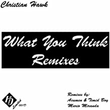 What You Think (Acumen & Timid Boy Ultra Stimulated Remix)