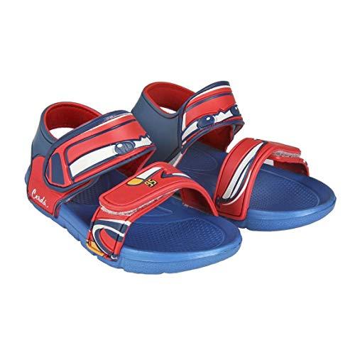 Sandales de Plage Cars 6465 (taille 23)