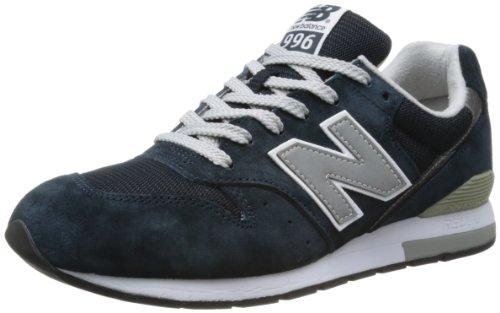 NEW BALANCE「ニューバランス」new balance M996 GY