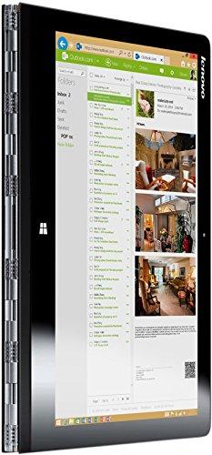 Lenovo Yoga 3 Pro 13,3 Zoll QHD Convertible - 9