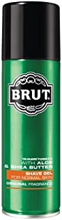 Best brut shaving gel Reviews