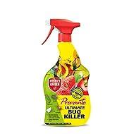 Brovanto 84436674 Ultimate Bug Killer RTU 1L