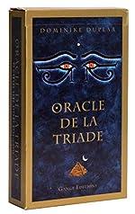 Oracle de la Triade de Dominike Duplaa