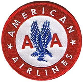 american airlines patches