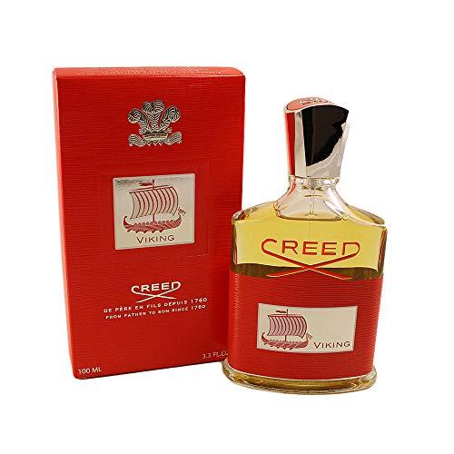 CREED Viking - Eau de Parfum, da uomo, confezione da 1