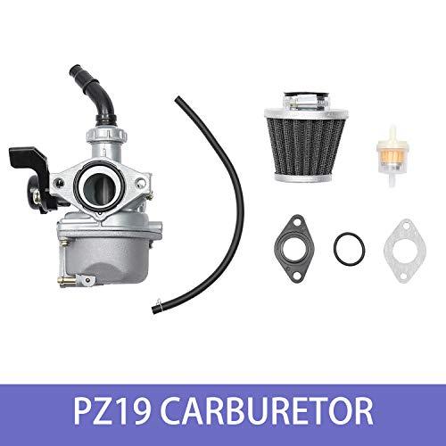 110cc performance carburetor - 9