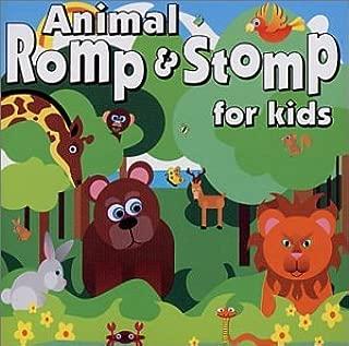 Animal Romp & Stomp